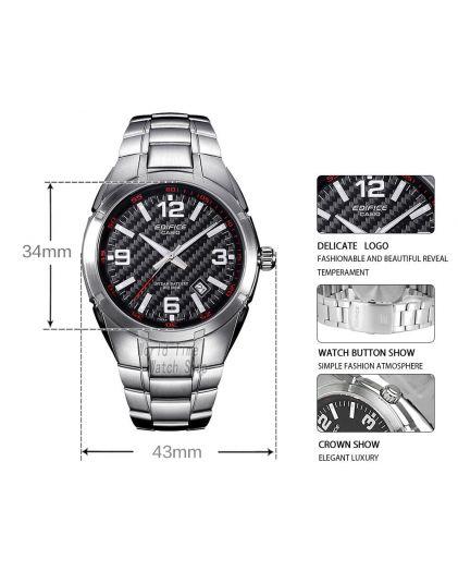 Часы CASIO Edifice EF-125D-1A