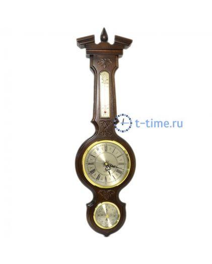 Барометр Бриг М94 часы