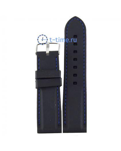 Perfect Ремешок силиконовый Е1-407-24