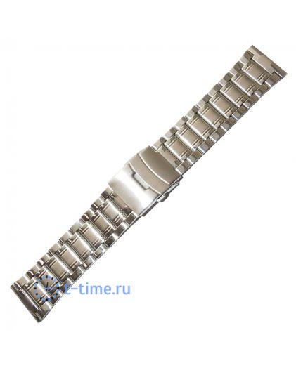 24 мм хром браслет