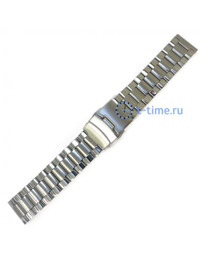 18 мм хром браслет