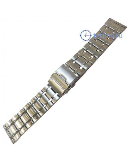 26мм хром браслет 3025(SS)