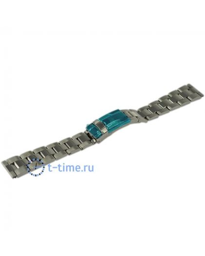 18 мм литой браслет узкий