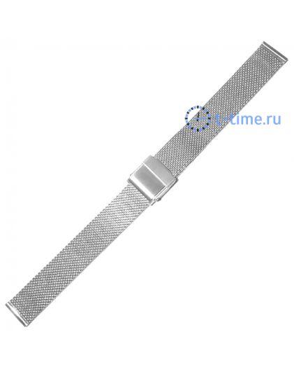 14 мм браслет миланское плетение INOX Plus M-413-14S
