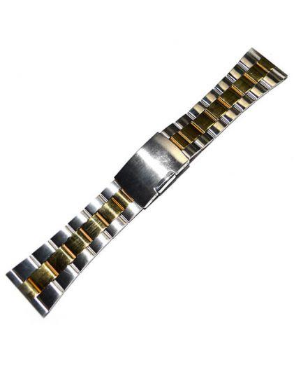 16-22 мм браслет INOX Plus V-104-20B
