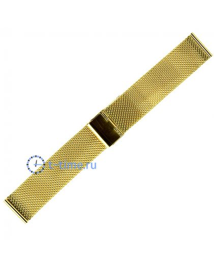 Perfect 22GL миланское плетение браслет