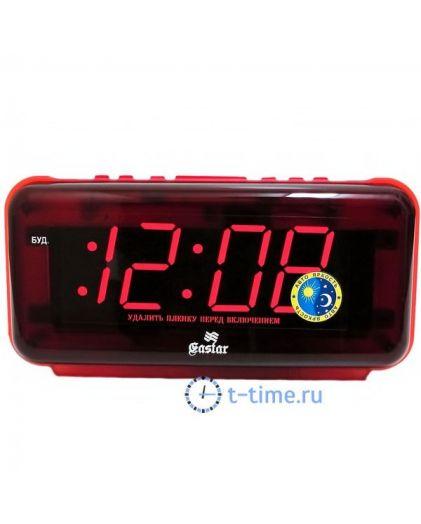 Часы сетевые Gastar GASTAR SP 3718R