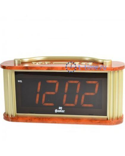 Часы сетевые GASTAR SP 3320A Будильник