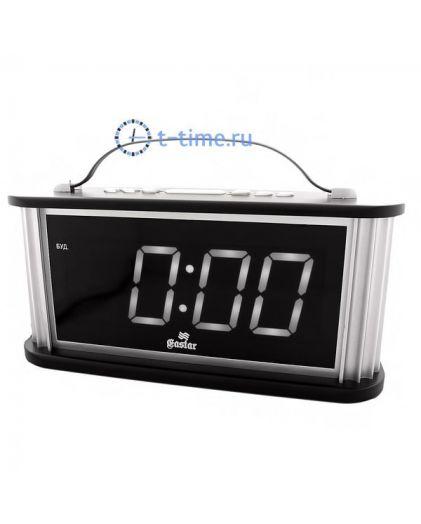 Часы сетевые GASTAR SP 3320W Будильник