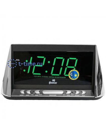Часы сетевые GASTAR SP 3268G Будильник