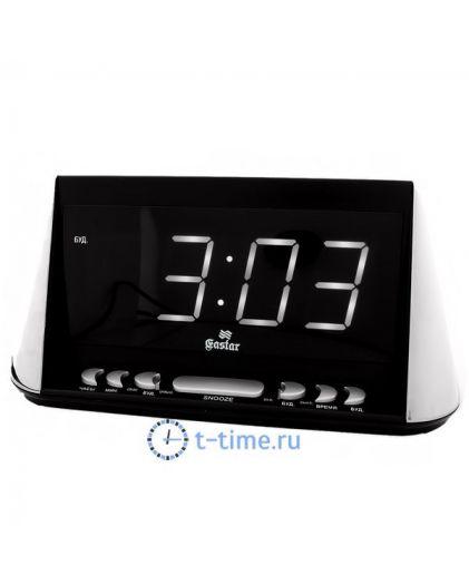Часы сетевые Gastar GASTAR SP 3268W