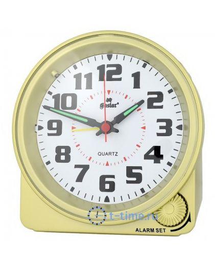 GASTAR PD-218-gold будильник