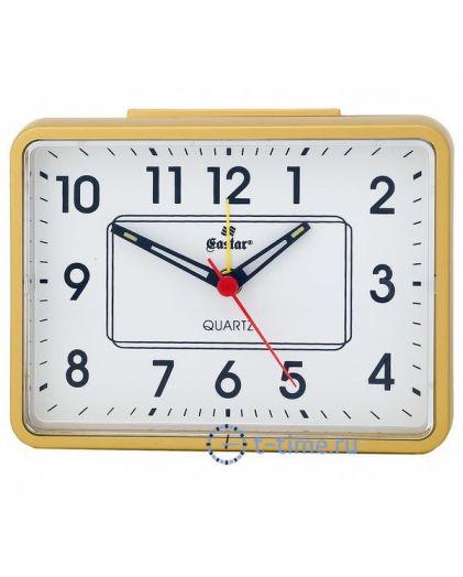 GASTAR PD-231-gold будильник