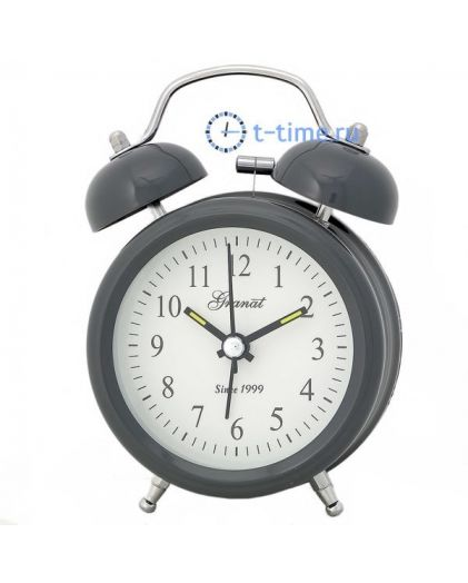 ГРАНАТ PK123-12 будильник