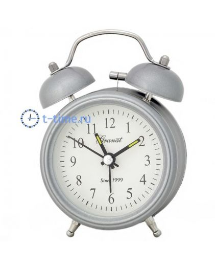 ГРАНАТ PK123-2 будильник