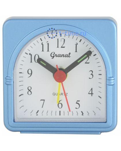 ГРАНАТ К-810-6 будильник