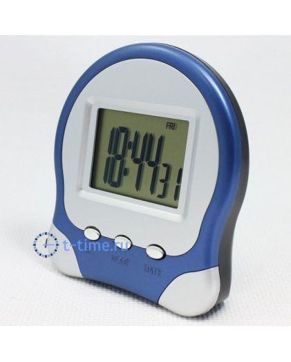 Часы будильник NA-289A