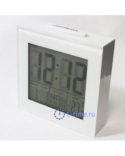 Часы будильник 3501