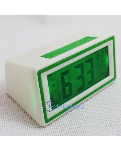 Часы будильник цифровые 2157