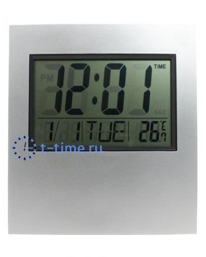 Часы настенные-настольные KK-2803