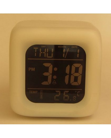 Часы будильник KS-C0513B
