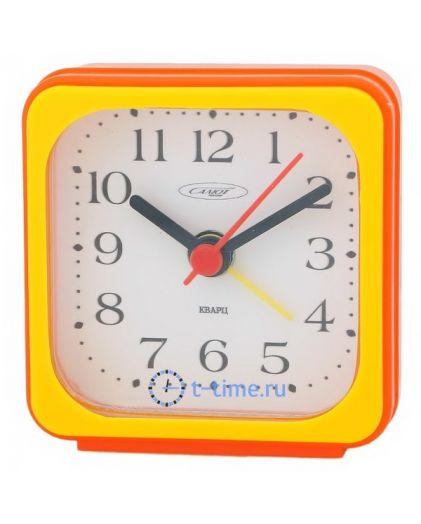 Салют 3Б-А2.3-510 будильник