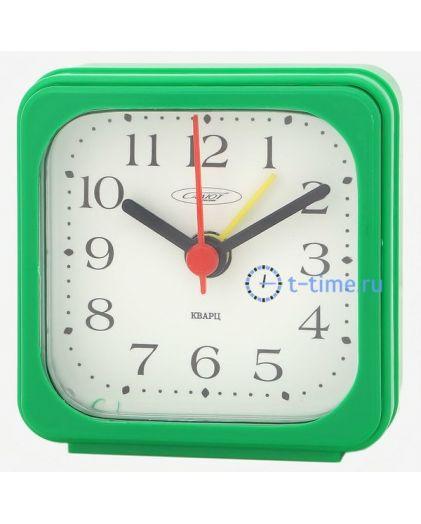 Салют 3Б-А3-510 будильник