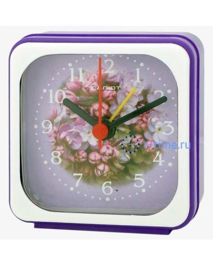 Салют 3Б-А4.3-528 нежность будильник