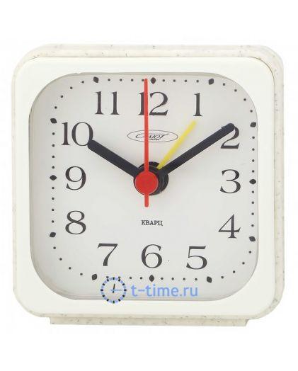 Салют 3Б-А8-510 будильник