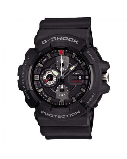 Часы CASIO G-SHOCK GAC-100-1A