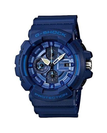 Часы CASIO G-SHOCK GAC-100AC-2A