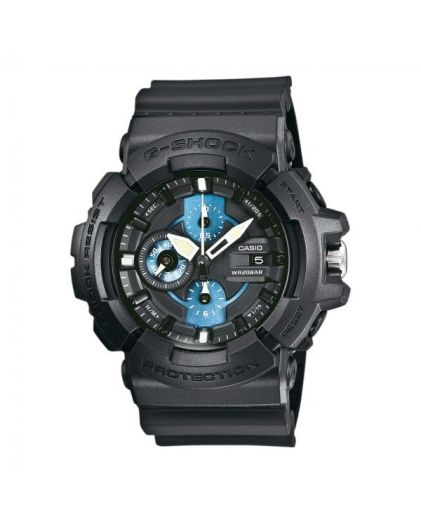 Часы CASIO G-SHOCK GAC-100-1A2ER