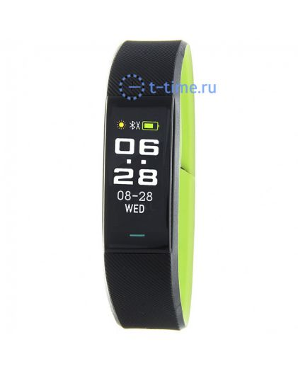 Skmei B25 black green