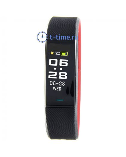 Skmei B25 red black
