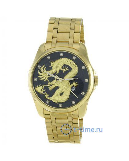 Skmei 9193 gold/black