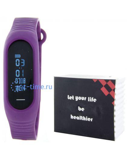 Skmei B15P фиолет