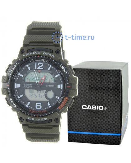 CASIO WSC-1250H-3AVEF