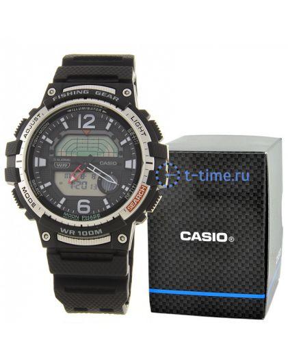 CASIO WSC-1250H-1A