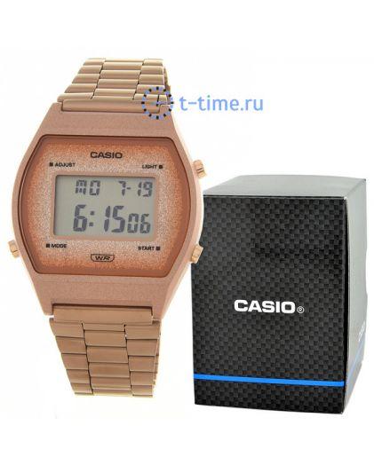 CASIO B-640WCG-5EF