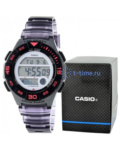 CASIO LWS-1100H-8AVEF