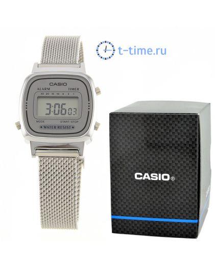 CASIO LA670WEM-7E