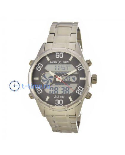 DANIEL KLEIN DK12660-1 наручные часы