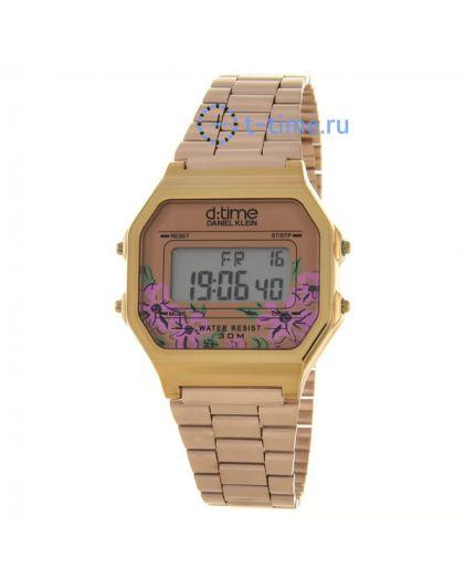 DANIEL KLEIN DK9.12271-8 наручные часы