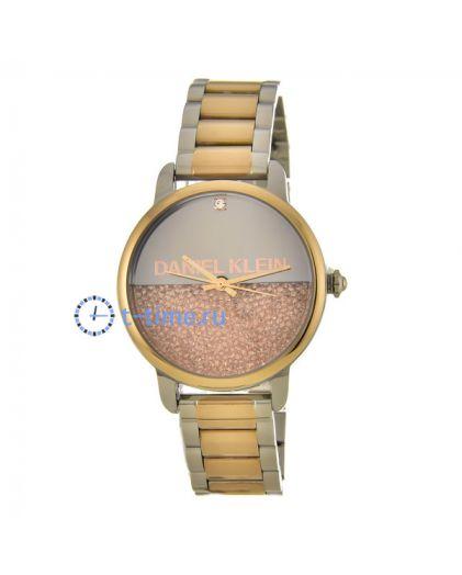 DANIEL KLEIN DK12711-3 наручные часы
