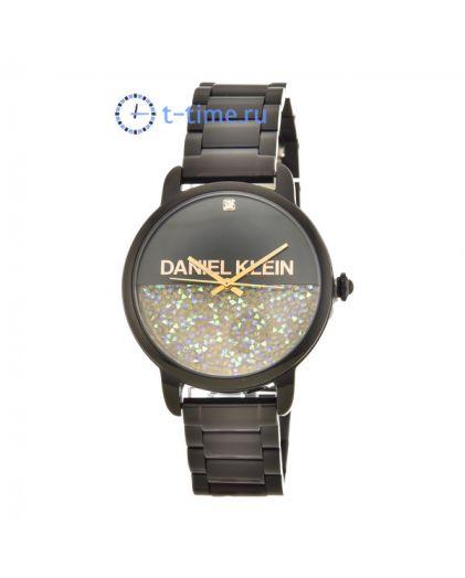DANIEL KLEIN DK12711-4 наручные часы