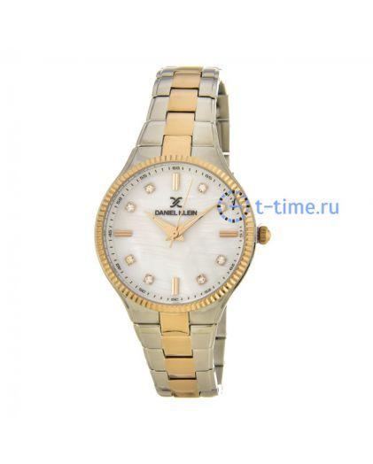 DANIEL KLEIN DK12714-2 наручные часы
