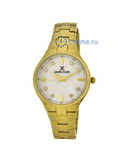 DANIEL KLEIN DK12714-3 наручные часы