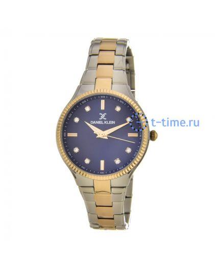 DANIEL KLEIN DK12714-4 наручные часы