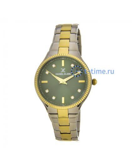 DANIEL KLEIN DK12714-5 наручные часы