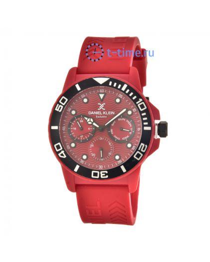 DANIEL KLEIN DK12716-4 наручные часы